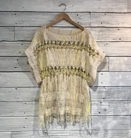 Free People Sundream Pullover