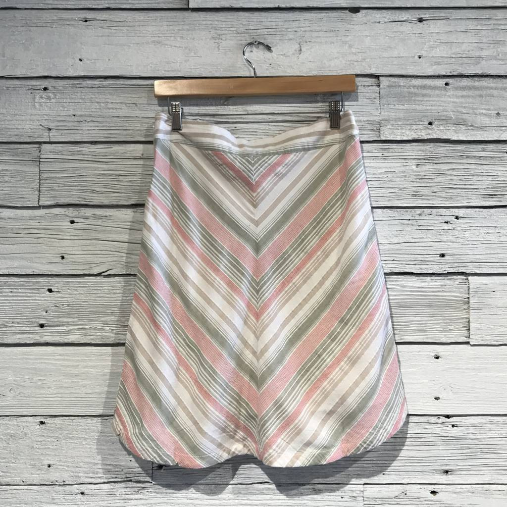 Aventura Sandpiper Skirt oil green