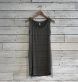 Icebreaker Yanni Tank Dress Black