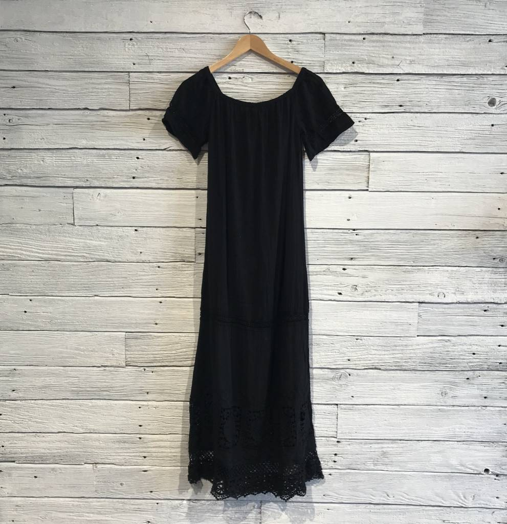 80fe839fc8 XCVI Larae Dress