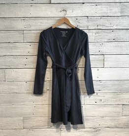 Toad & Co Cue Wrap Dress