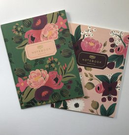 Pair of 2 Notebooks