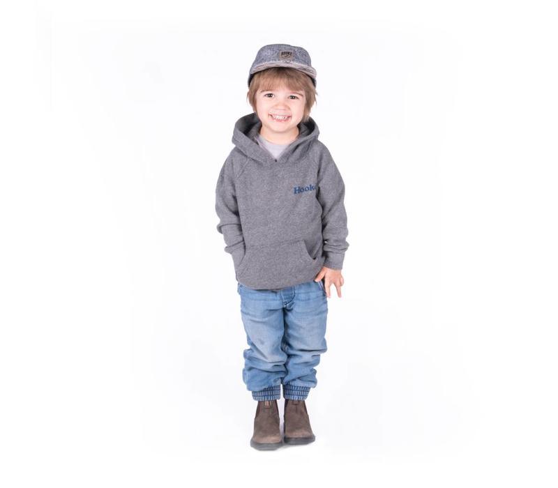 Hoodie Renard Pêcheur pour enfant