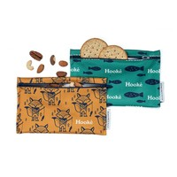 Hooké X Demain Demain Reusable Bags