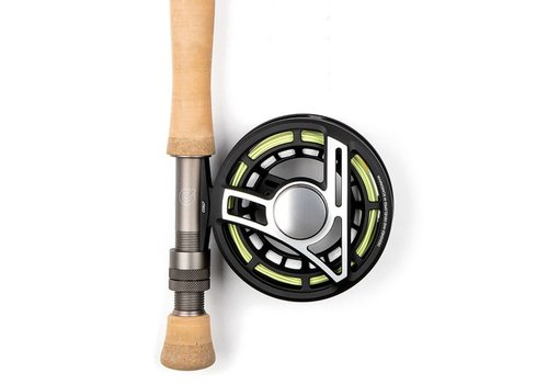Loop Tackle Q Kit Single Hand