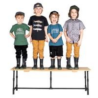 5 panel hat pour enfant