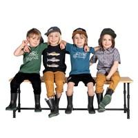 T-shirt collab Pierre Bouchard pour enfant