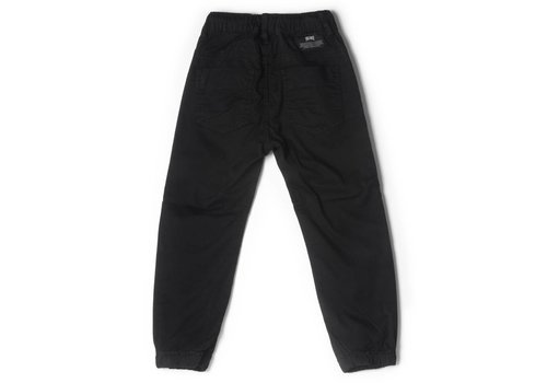 Hooké joggers for kids black