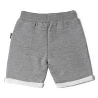 Original Hooké shorts for kids grey