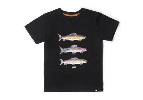T-shirt collab Pierre Bouchard pour enfants