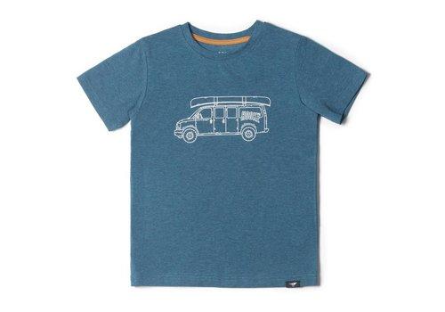 T-Shirt Van pour enfant