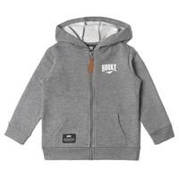 Hoodie Original Hooké gris pour enfants