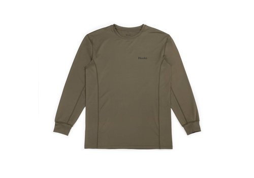 Base Layer Top Military Green