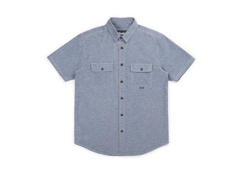 Bonaventure Shirt Blue Chambray