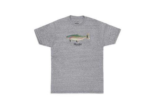 Strobel Rainbow T-Shirt Vintage Snow