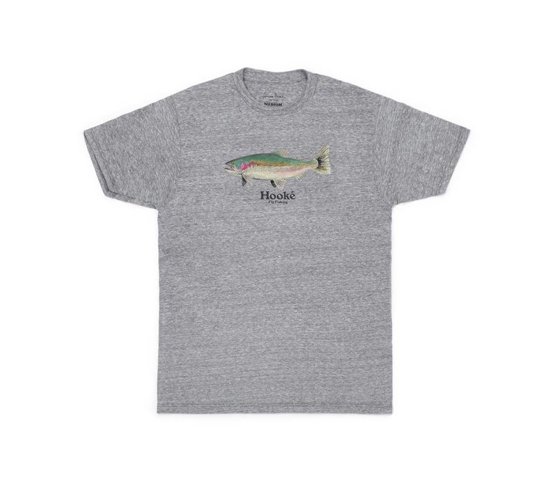 Strobel Rainbow T-Shirt Vintage Snow