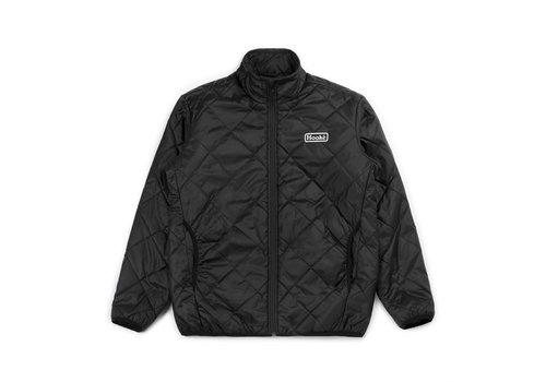 Hudson Jacket Black