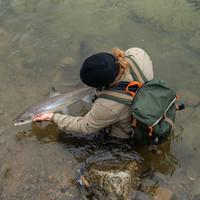 Chemise Fisherman Sable