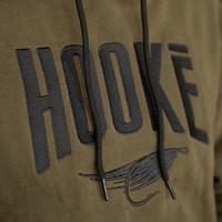 Original Hoodie Military Green