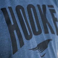 Original T-Shirt Indigo Black Heather