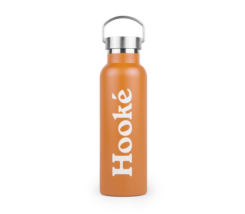 21 oz Hooké Bottle Camel