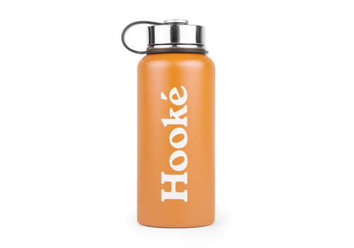 32 oz Hooké Bottle Camel