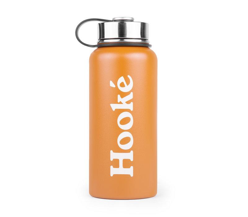 32 oz Hooké Bottle Camel