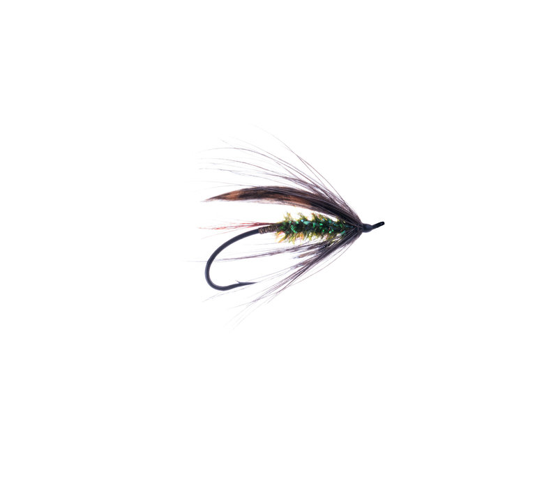 Dylan Dark Spey (A. Jackson Black Single #7)