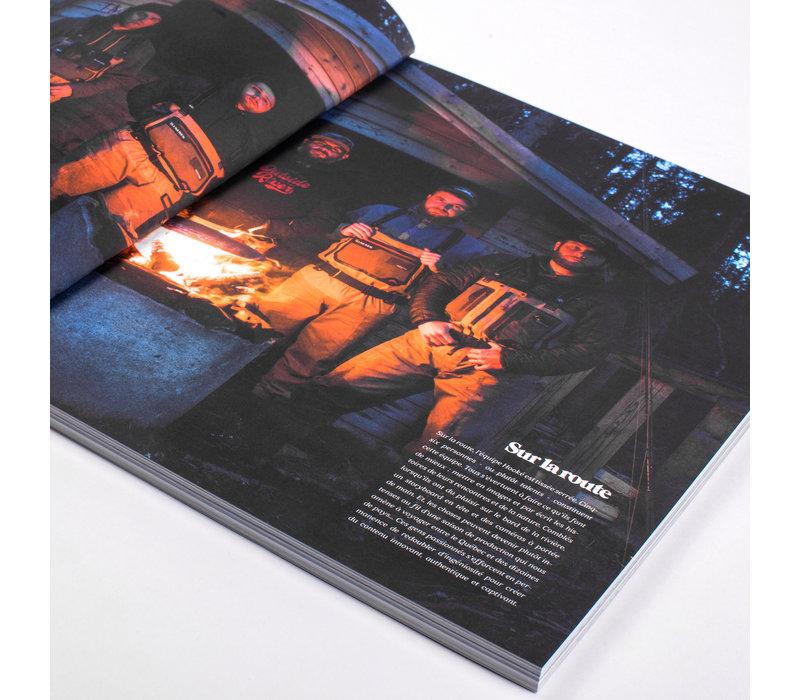 Magazine Hooké Édition n. 1