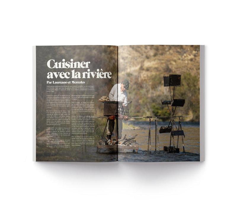 Hooke Magazine - 2nd Edition