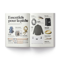 Magazine Hooké - Édition No. 2