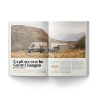 Hooké Magazine Combo