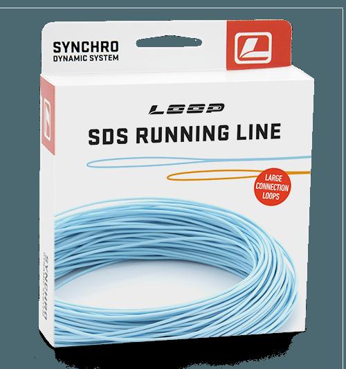 Soie SDS Running Line