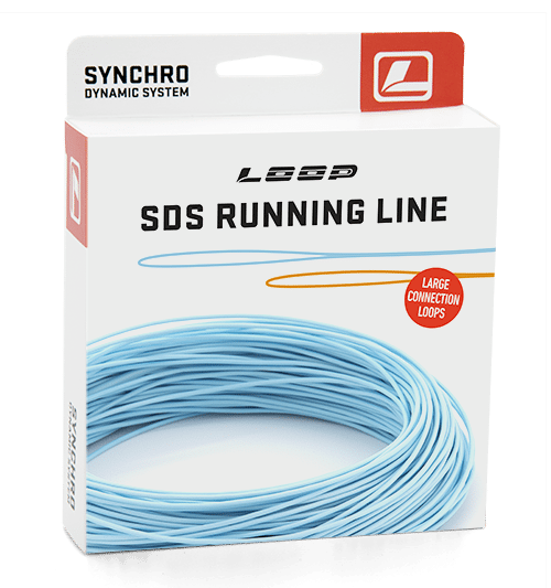 SDS Running Line