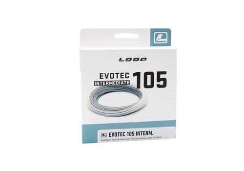 Loop Tackle Evotec 105 Intermédiaire