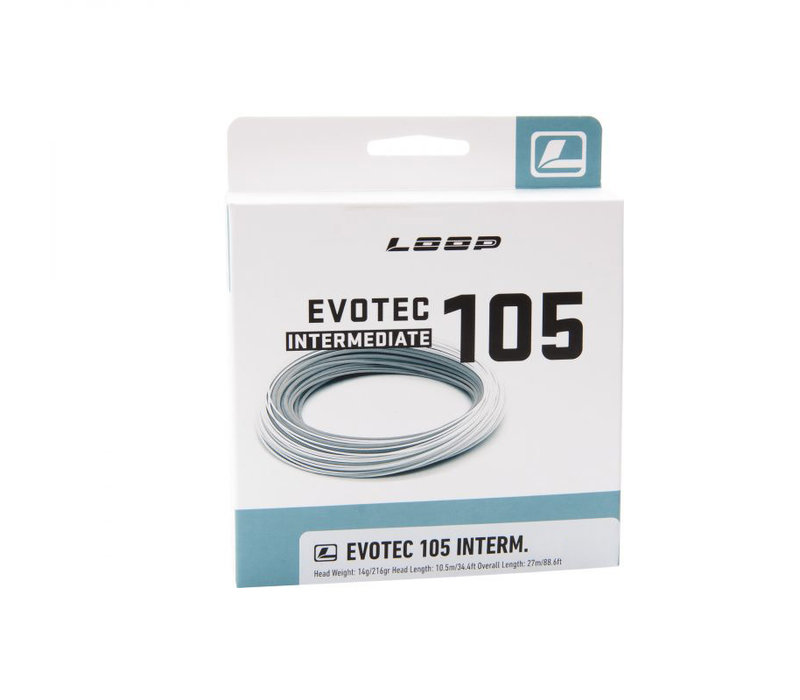 Evotec 105 Intermediate