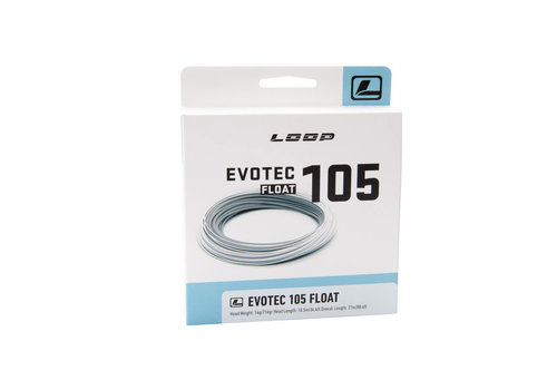 Loop Tackle Evotec 105 Float