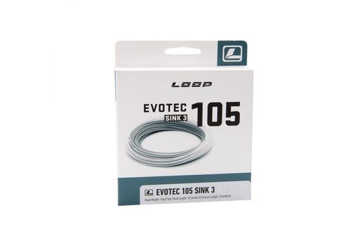 Loop Tackle Evotec 105 Sink 3