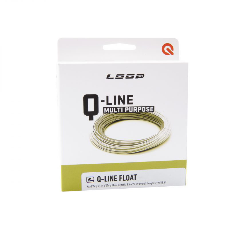 Q-Line Multi Purpose