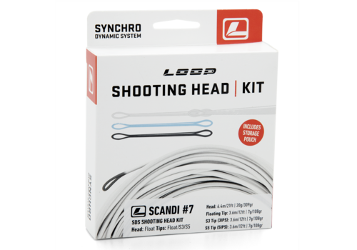 Loop Tackle Synchro Kit Scandi