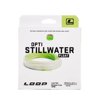 Opti Stillwater Float