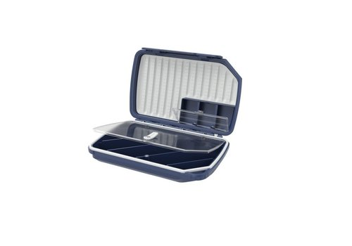Loop Tackle Opti 180 Tube Fly Box