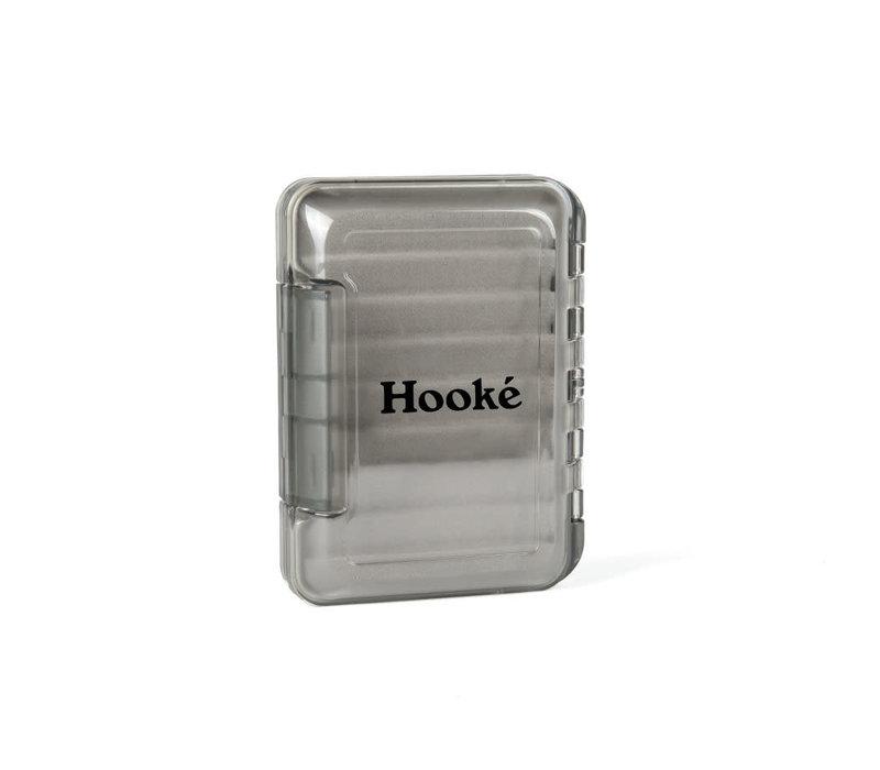 Boîte à mouches Hooké