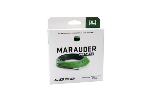 Loop Tackle Marauder Predator