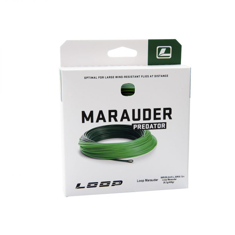 Marauder Predator
