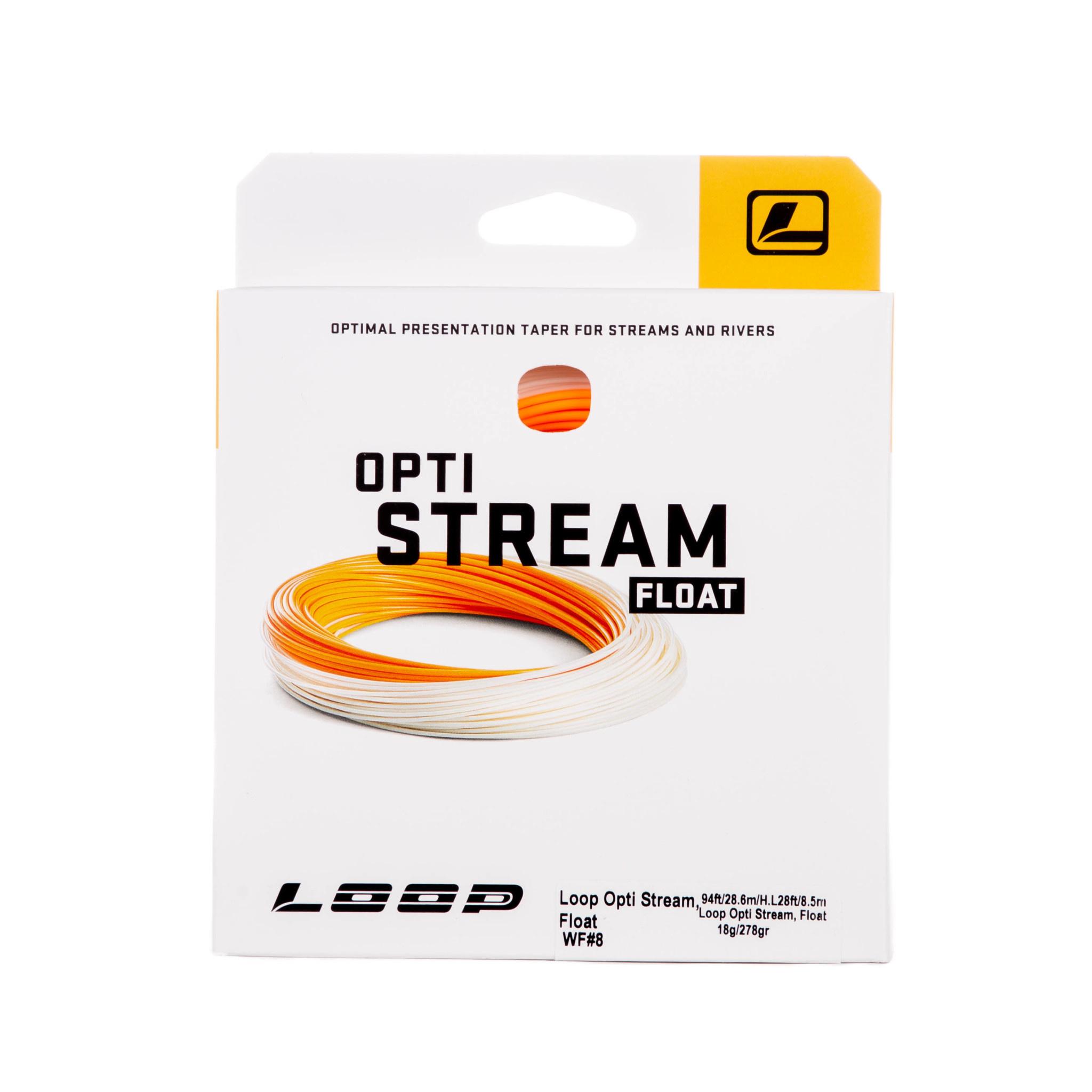 Opti Stream Float