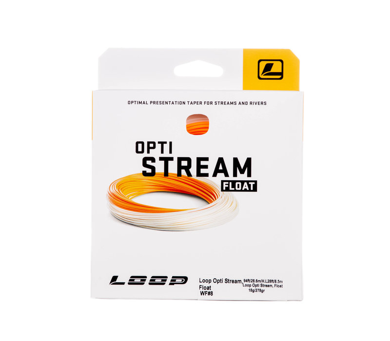 Opti Stream Float