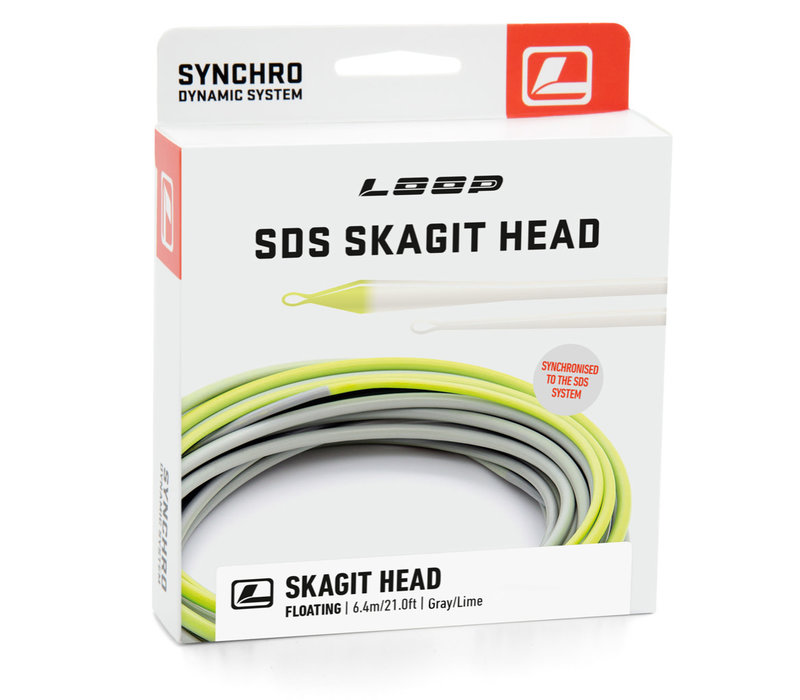SDS Skagit Head Float
