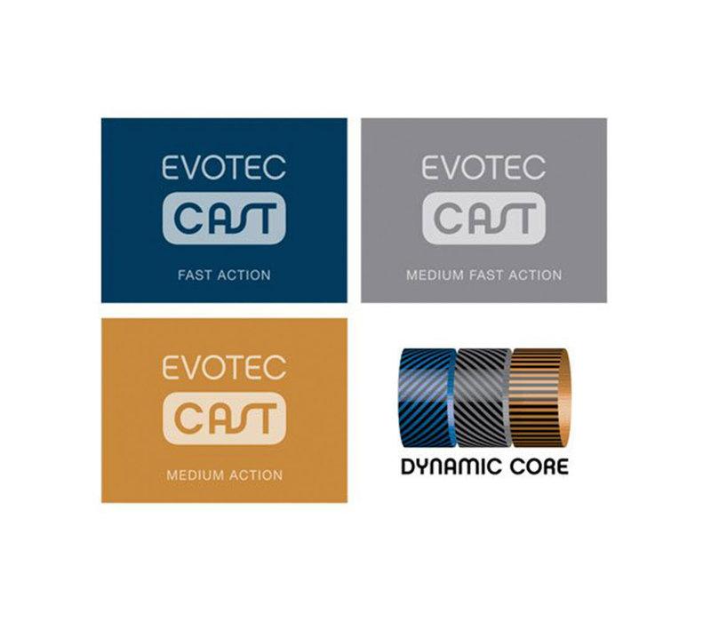 Evotec Cast Single Hand