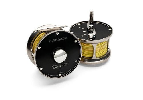 Loop Tackle Classic Reel